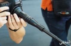 تطوير أسرع كاميرا فى العالم تجمد الوقت بمعدل 10 تريليونات إطار فى الثانية