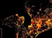 فيس بوك ينشئ خرائط جديدة للمساعدة فى مكافحة تفشى الأمراض