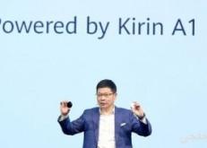 هواوي تطلق FreeBuds 3 أول سماعة لاسلكية مدعمة برقاقة معالج Kirin A1