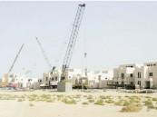 المملكة تملك ثلث سوق التعمير والبناء الخليجي بنسبة 33 بالمائة
