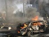 مقتل شرطى واعتقال ثلاثة مطلوبين بتهمة الإرهاب جنوب الموصل