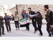 """الجيش الحر: """"نائب نصر الله"""" أصيب في عملية """"جديدة يابوس"""""""