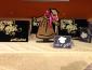 في جو مفعم بالفرحة المتوسطة الأولى تقيم حفل تخريج الدفعة الثانية والأربعون