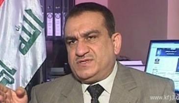 الموسوى: سنتصدى بكل قوّة لمحاولة نقل الصراع السورى إلى العراق