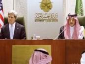 """الرياض وواشنطن تتفقان.. لا مفاوضات للأبد حول """"النووي الإيراني"""""""