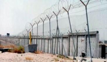 قوات حرس الحدود العراقية تحبط محاولة تسلل مسلحين سوريين