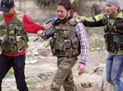 """جعارة: مفتي الأسد """"شبيح"""" وفتواه """"دعوة للموت"""""""