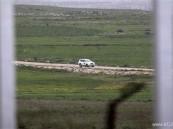 مقاتلو المعارضة السورية يسيطرون على مجمع أمني قرب الجولان