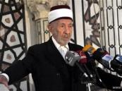 انفجار في مسجد بوسط دمشق ومقتل رجل دين كبير مؤيد للأسد