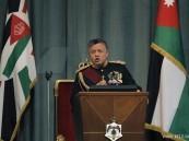 الحكومة الأردنية الجديدة تؤدي اليمين أمام الملك عبد الله
