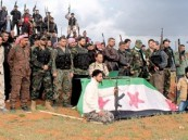 """فيلق القدس"""" يدرب إيرانيين بالعراق للقتال في سورية"""