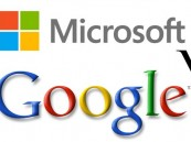مايكروسوفت تجهز لحملة دعائية توضح انتهاكات جوجل للخصوصية