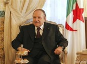 الحالة الصحية للرئيس الجزائري مستقرة ولا تدعو للقلق