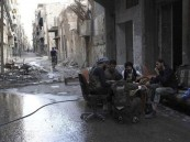 أمريكا تقول إن الصواريخ الروسية ستزيد الأسد جرأة