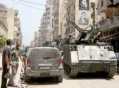 23 قتيلا ضحايا اشتباكات طرابلس اللبنانية