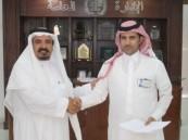 الماهل يستضيف في رابع حلقات أبعاد وأعيان رجل الأعمال المعروف/ محمد بن سليمان البلوي