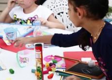 40 أسرة من ذوي الاعاقة يستفيدون من برنامج تواصل التطوعية بالتعاون مع حلويات سعد الدين