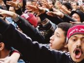 """مصر.. حرس """"مرسي"""" يستعين بـ""""الحديد"""" لحماية """"الاتحادية"""""""