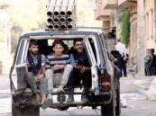 """""""البنتاجون"""" يلتزم الصمت حيال تسليح المعارضة السورية.. ولندن """"تقيده"""""""