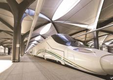 قطار الحرمين يرفـع طاقته الاستيعابية إلى 80 رحلة أسبوعياً