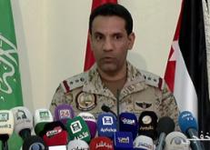 التحالف العربى: ميليشيات الحوثى أطلقت أكثر من 66 ألف مقذوفة على السعودية