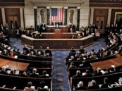 مجلس النواب الأمريكى يفرض عقوبات جديدة على روسيا وإيران وكوريا الشمالية