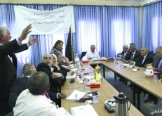 نتانياهو يستجدي الناخبين بقرار استيطاني جديد