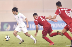 «الأخضر الصغير» يواجه باكستان لمواصلة الصدارة