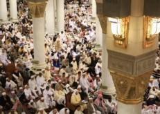 إمام المسجد النبوي: الحياء من أعظم الخير