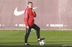 فالفيردي: برشلونة مؤهل للفوز بثلاثية جديدة