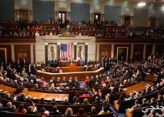 مجلس الشيوخ الأمريكى يصوت على إنهاء التدخل العسكرى فى اليمن