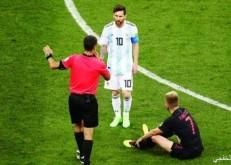 بقيادة ميسي وحضور مارادونا.. كرواتيا تسحق الأرجنتين بثلاثية