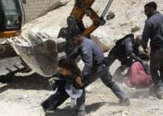 منظمة التحرير الفلسطينية تطالب بتحقيق دولى فى انتهاكات إسرائيل بالخان الأحمر