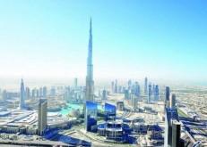 انخفاض متوسط إيجارات الشقق في دبي بنسبة 4 % في الربع الثاني والفلل 2 %