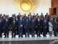 غدا.. عقد الاجتماع الرباعى الخامس بشأن ليبيا على هامش القمة الأفريقية