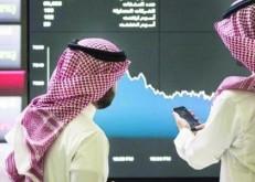 الأسهم تتراجع متأثرة بالأسواق العالمية