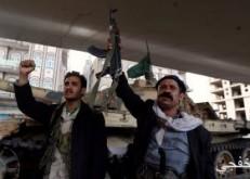 ميليشيات الحوثى تقتحم مستودعا تابعا للمنظمة الدولية للهجرة فى الحديدة