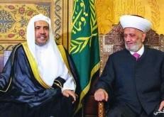 د. العيسى: الاعتدال السني والشيعي تجمعهما مظلة الإسلام والمواطنة الصادقة