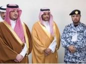 وزير الداخلية يفتتح معهد التدريب النسائي الأمني بكلية الملك فهد الأمنية