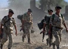 """""""الدفاع الجزائرية"""": ضبط مخبأ صواريخ أرض جو وقذائف هاون جنوبى البلاد"""