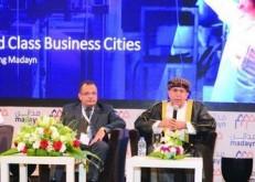 عُمان تُعرّف السعوديين بالفرص الاستثمارية في مناطقها الصناعية