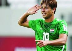 «مهند» يخطف الأضواء في كأس آسيا