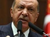 أردوغان: مقتل 20 بينهم 5 جنود أمريكيين فى انفجار منبج بشمال سوريا