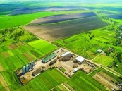 """""""سالك"""" تستحوذ على """"المزارعون المتحدون"""" في أوكرانيا"""