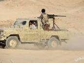 التحالف العربى يبدأ فى إجراءات إعادة 9 أطفال جندتهم ميليشيات الحوثى