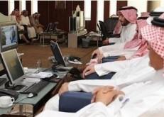 مؤشر سوق الأسهم السعودية يغلق منخفضًا عند 8547 نقطة