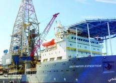 وزير الطاقة: نفط البحر الأحمر ليس صخرياً وكمياته التجارية محدودة ومكلفة