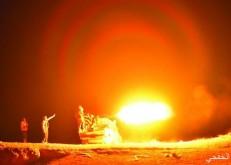 سورية: داعش محاصر فـي «الـشـريـط الأخـيــــر»