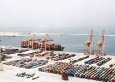 15 % زيادة في معدل الكفاءة التشغيلية بالموانئ السعودية