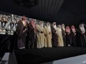 وزير الصحة يرعى حفل تخريج 1863 طبيب وطبيبة حاملين شهادة الاختصاص السعودية